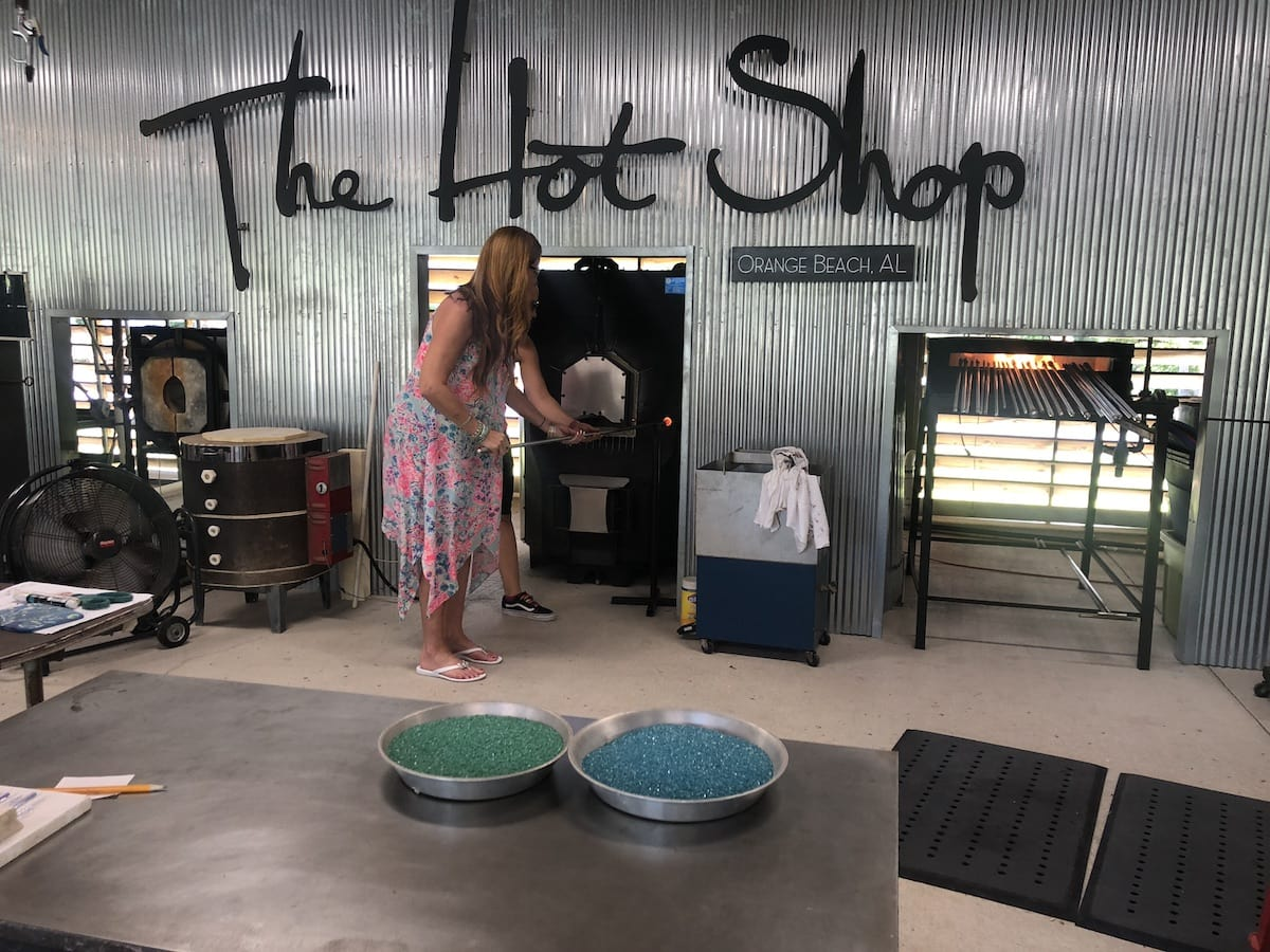 Gulf Shores, Alabama for a Girlfriend Getaway: 5 Reasons to Go - The Hot Shop