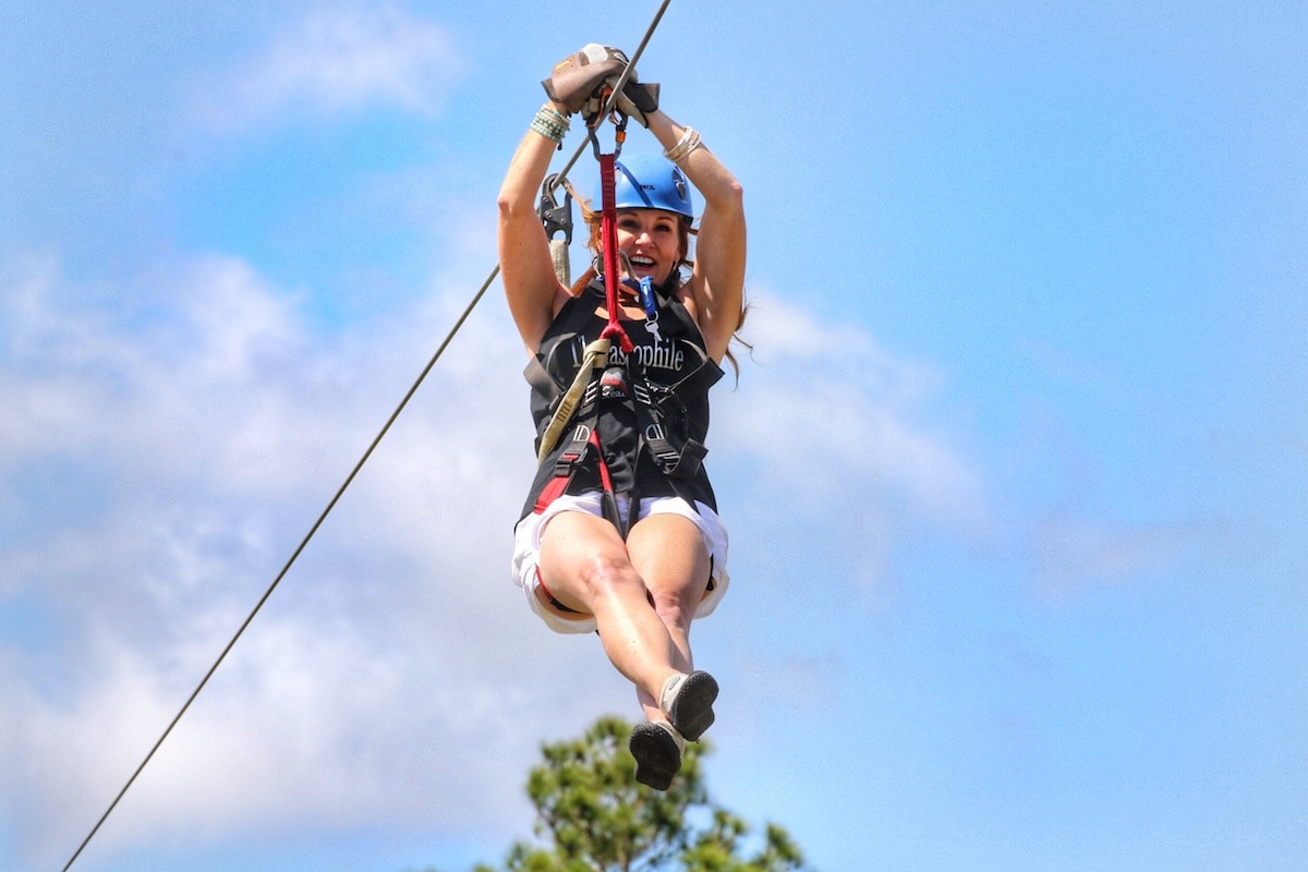 Gulf Shores, Alabama for a Girlfriend Getaway: 5 Reasons to Go - Hummingbird Zipline