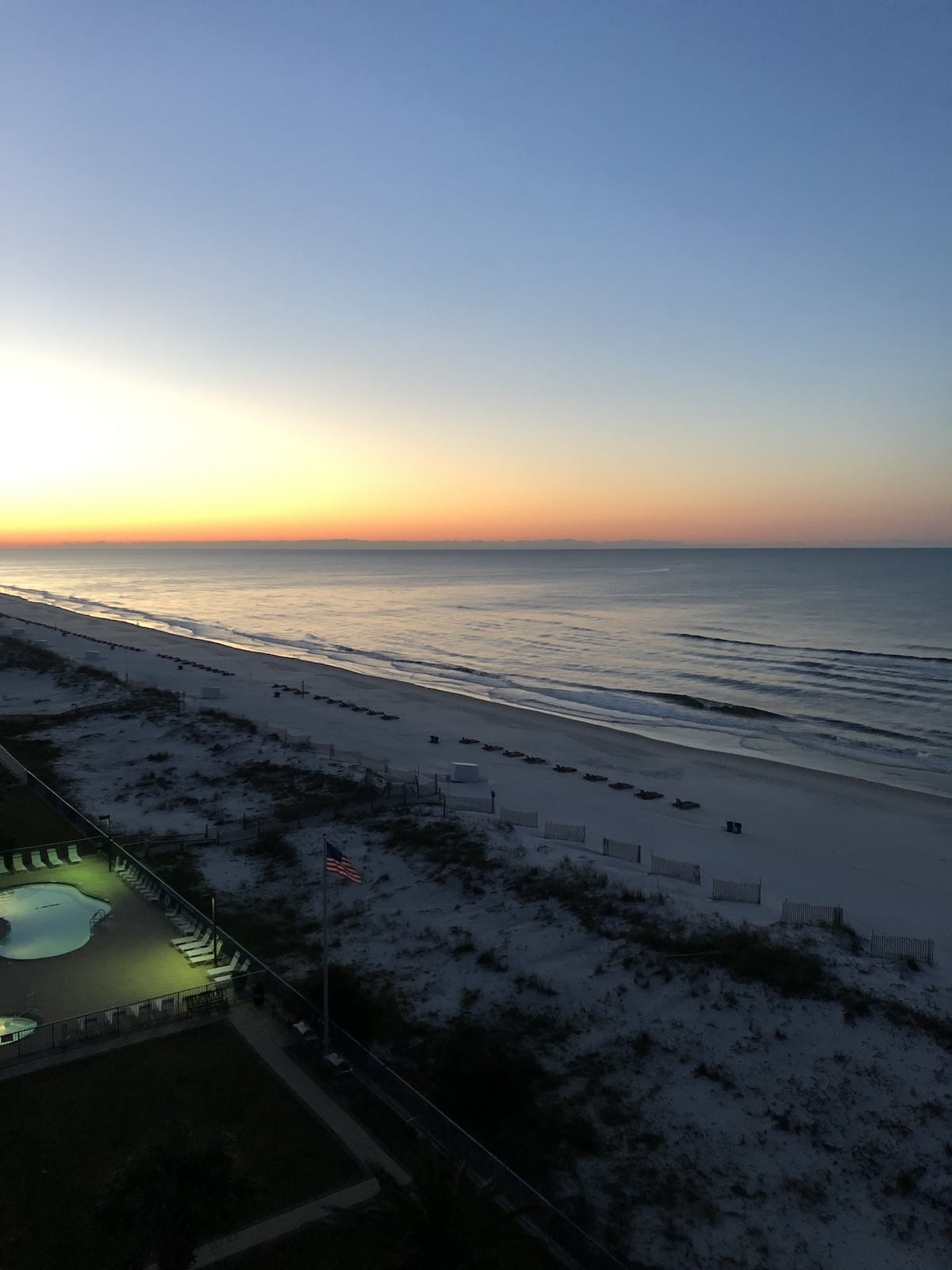 Gulf Shores, Alabama for a Girlfriend Getaway: 5 Reasons to Go - Sunrise