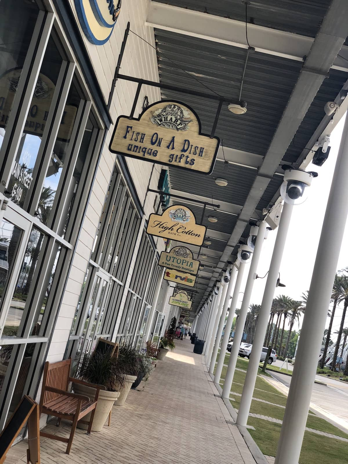 Gulf Shores, Alabama for a Girlfriend Getaway: 5 Reasons to Go - The Wharf