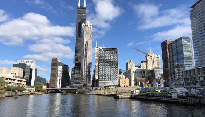 Enjoy Illinois: Exploring Chicago and the Magnificent Mile