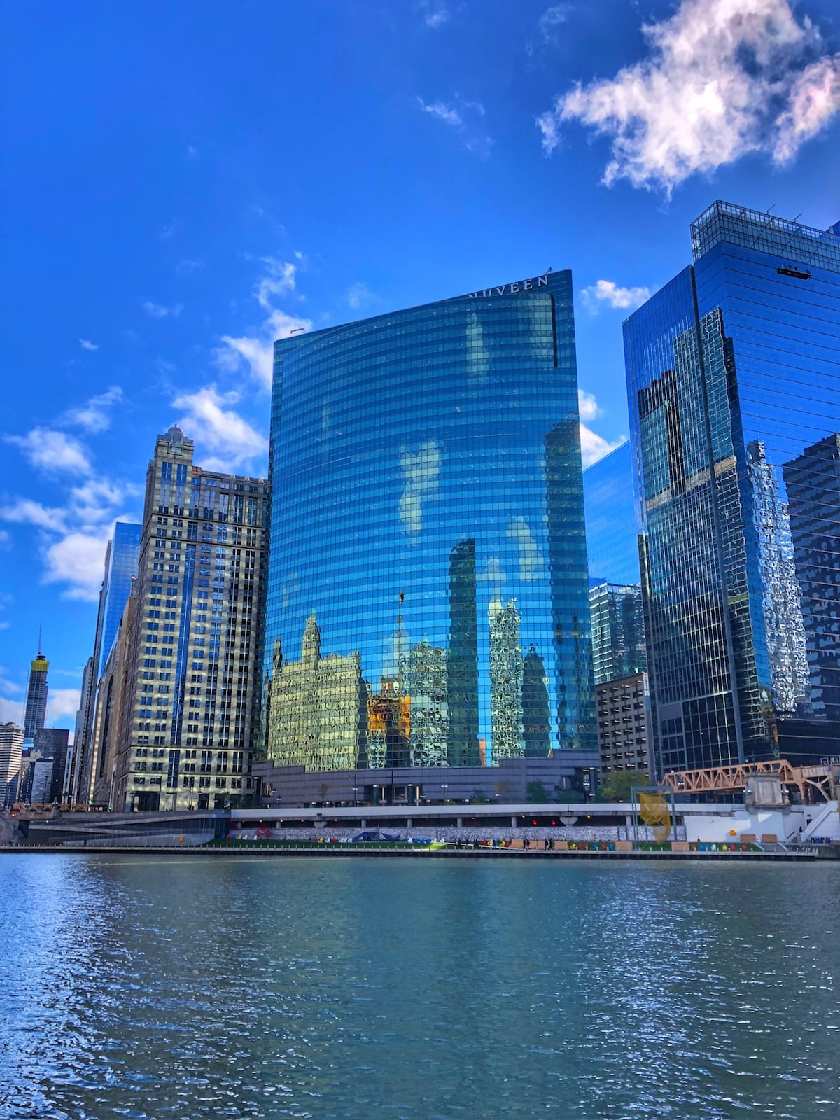 Enjoy Illinois: Exploring Chicago and the Magnificent Mile - Chicago Architecture Tour