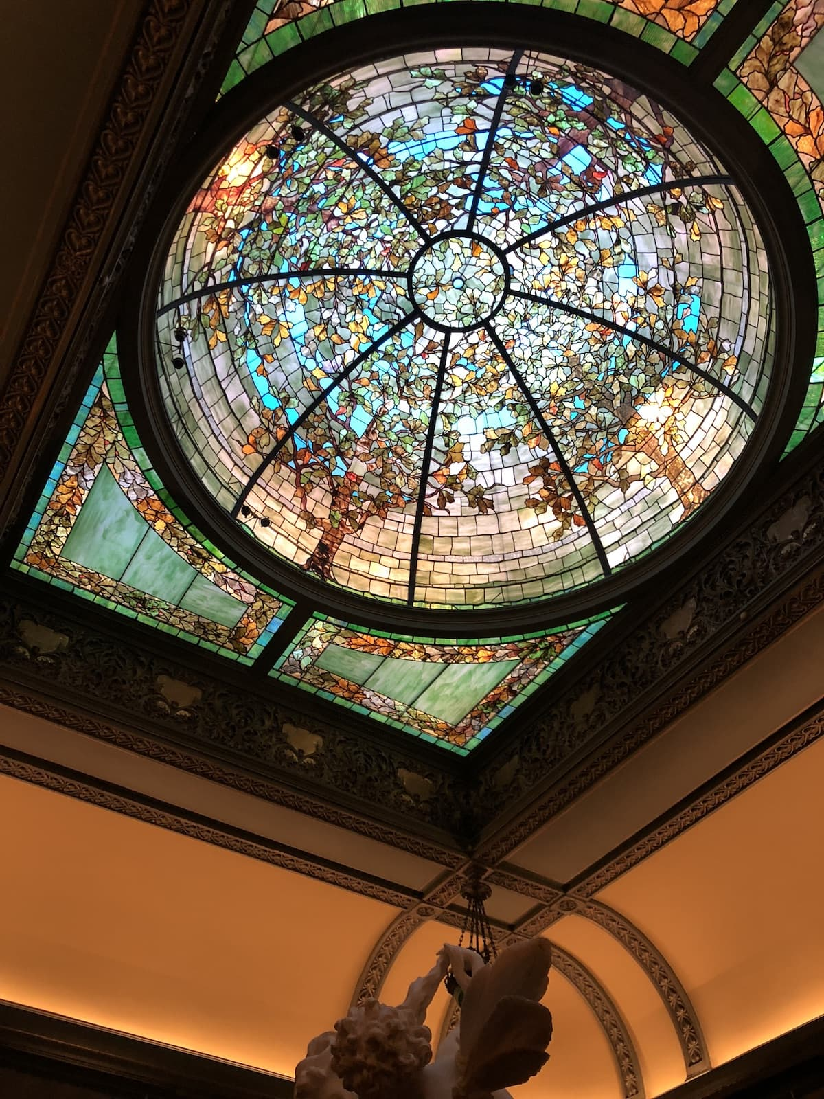 Enjoy Illinois: Exploring Chicago and the Magnificent Mile - Driehaus Museum
