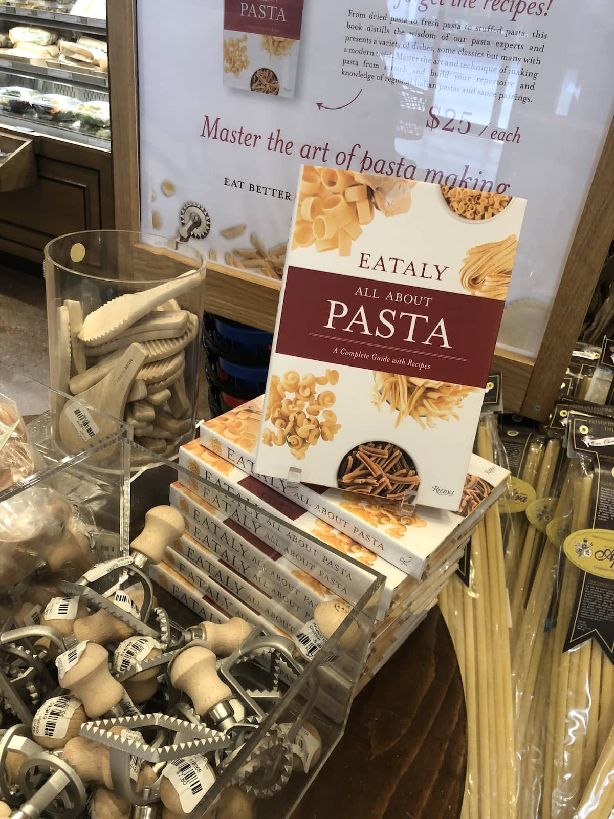 Enjoy Illinois: Exploring Chicago and the Magnificent Mile - Eataly