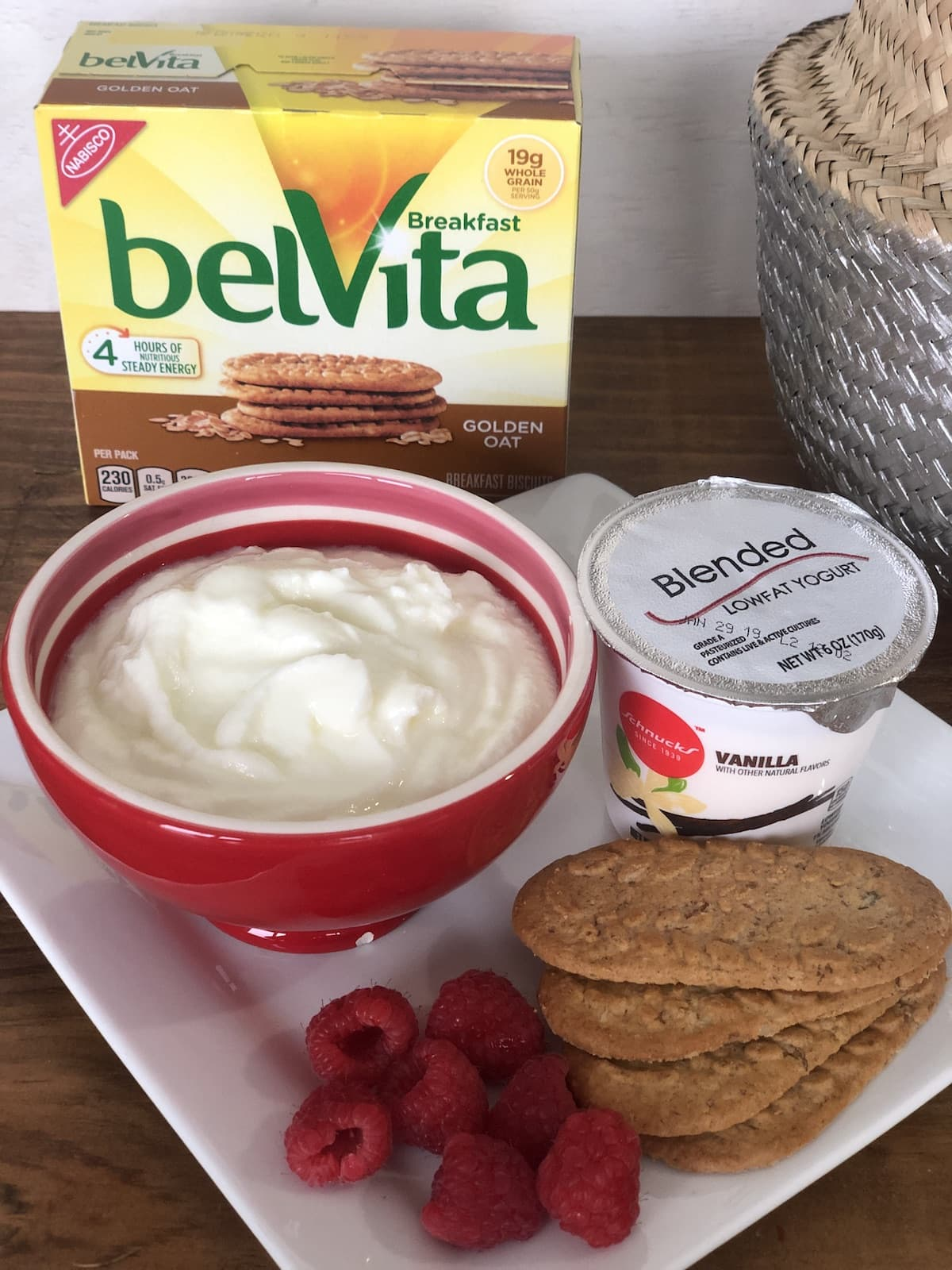 New Year, New You: 5 Tips to Be the Best You - belVita Breakfast Biscuits