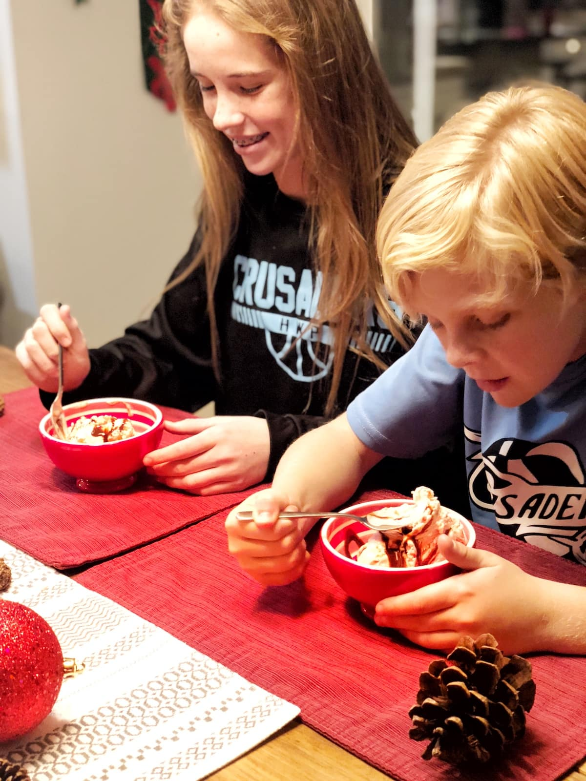 Sweeten the Holidays with the Best Family Traditions