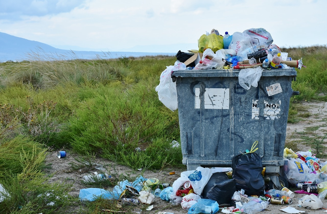 A Committment to End Plastic Waste: J&J Takes Bold Steps