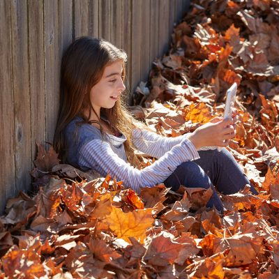 10 Fall Activities for Tweens