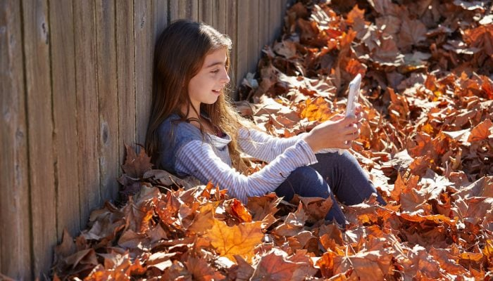 30 Fall Activities for Families