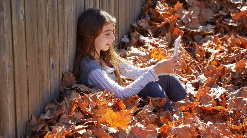 10 Fall Activities for Tweens